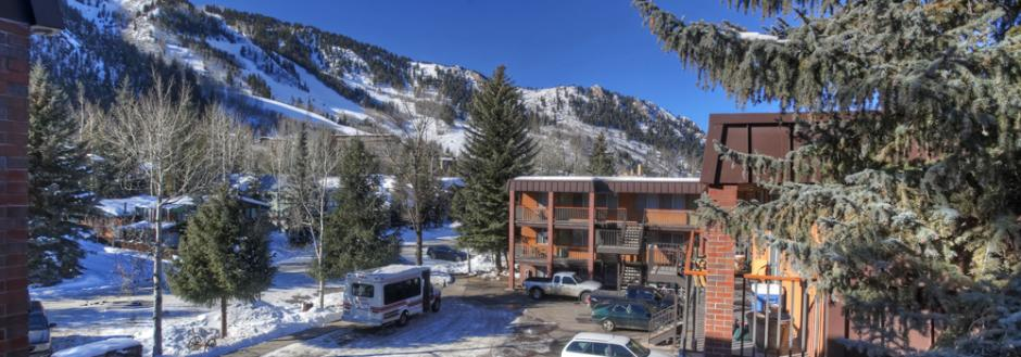 4 Cheap Aspen Lodging Options