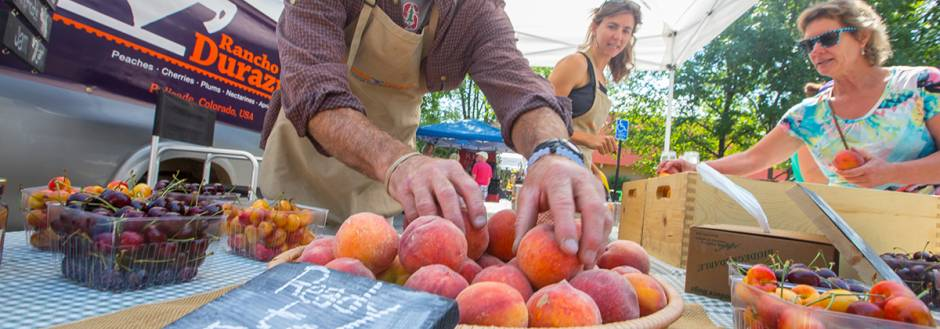 Aspen Saturday Market Aspen Summer things to do