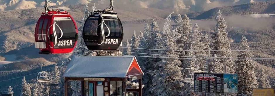 Aspen or Snowmass