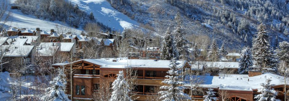 Aspen real estate 2016