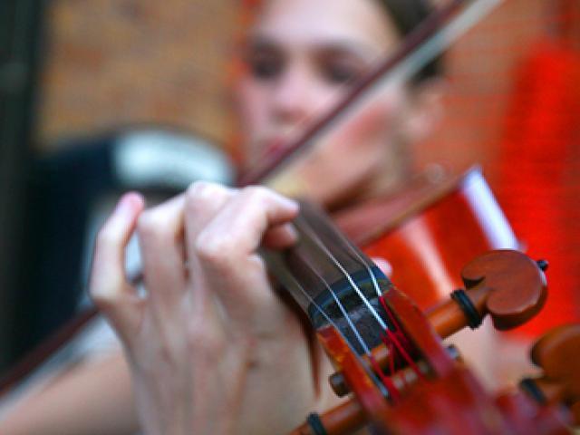Aspen Music Festival Winter Music Series