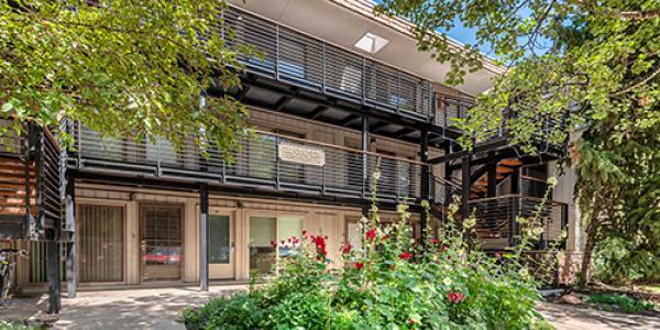 210 East Cooper Condominiums in Aspen