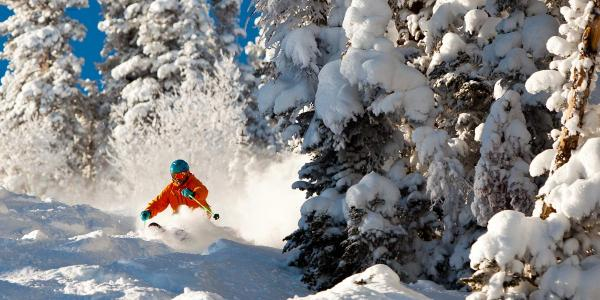 Stay in Aspen and Ski Snowmass, Too!