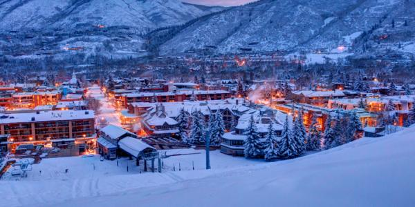 Where to Stay in Aspen