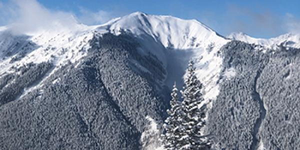Information about the Aspen Snowmass 2020-21 ski season