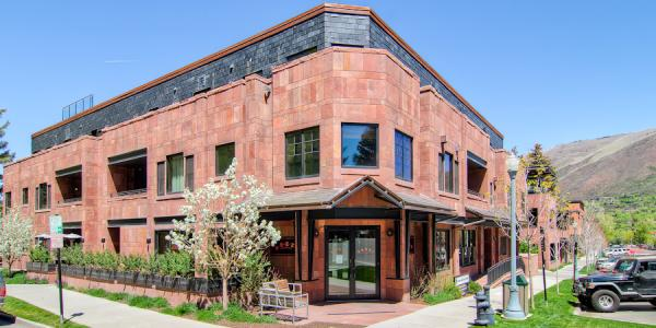 Dancing Bear Aspen Offers A Unique Ownership Opportunity