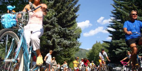 New lanes make Aspen even more bicycle friendly