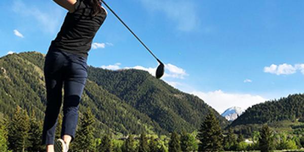 Social Distancing Activities in Aspen