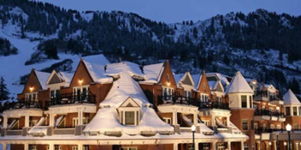 Luxury Aspen Vacation
