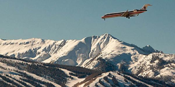 Aspen Airport Safety Information