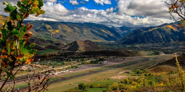 Aspen Air Service Update for Summer 2016