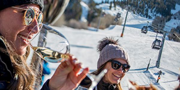 Apres Ski in Aspen
