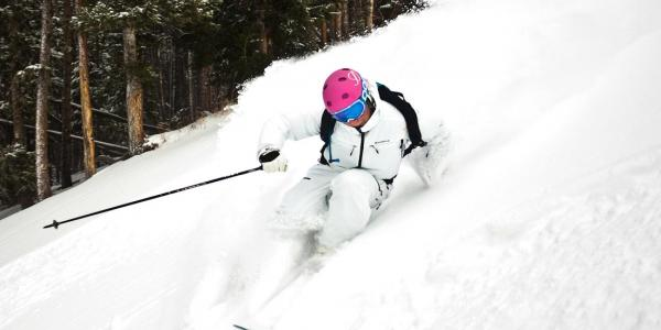 Aspen, Colorado Skiing Tips