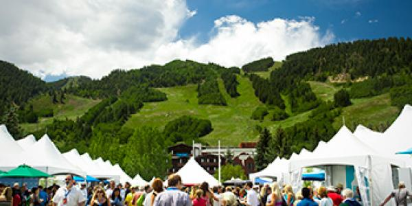 Event in Aspen, Colorado
