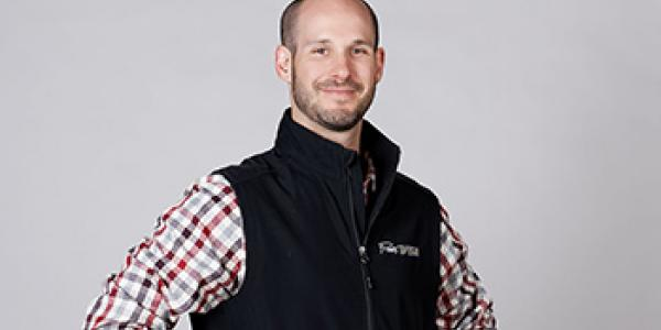 Ben Wolff Aspen Property Management