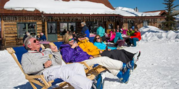 The Seasons Within Aspen Ski Season