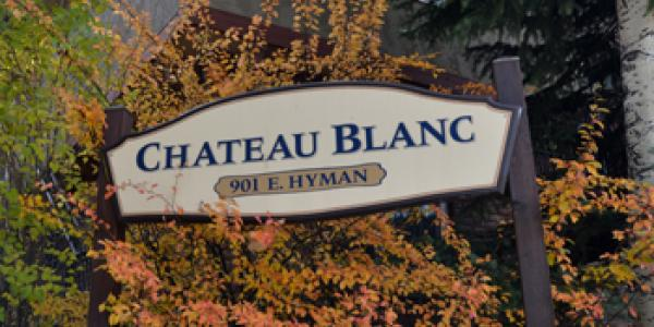New Aspen rentals include Chateau Blanc and luxury homes