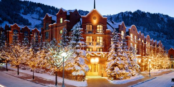 Sneak Into Aspen's Luxury Fractional Resorts