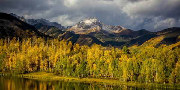 9 Tips for Planning a Visit to Aspen in the Fall