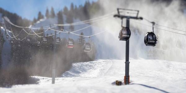 What's New in Aspen Snowmass