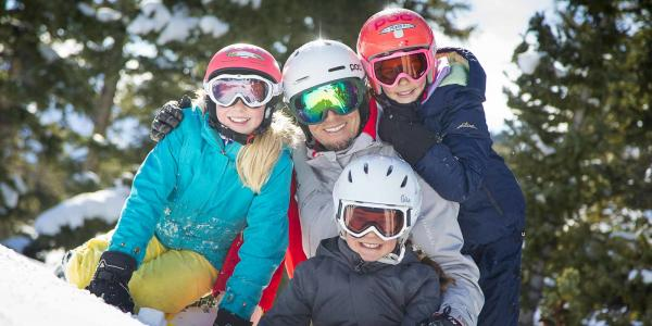 Tips for Taking Kids to Aspen for a Ski Vacation