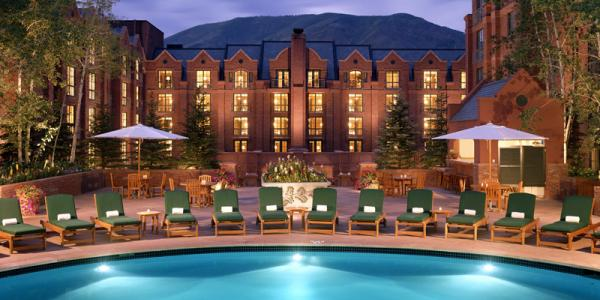 Aspen, Colorado, Vacation Resorts Round-Up