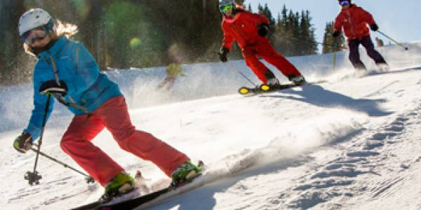 Ritz-Carlton Club and Aspen Highlands are a perfect combination for next-level skiers and snowboarders