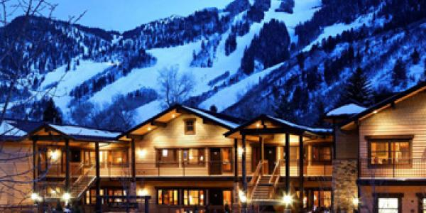 5 Best Aspen Lodging Properties