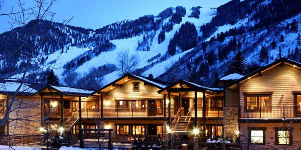 The Innsbruck Aspen: Luxury Winter Lodging