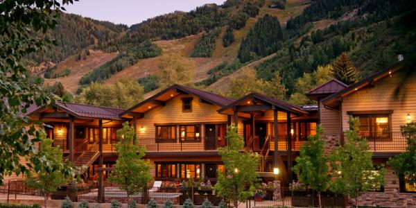 Top 5 Amazing Aspen Resorts