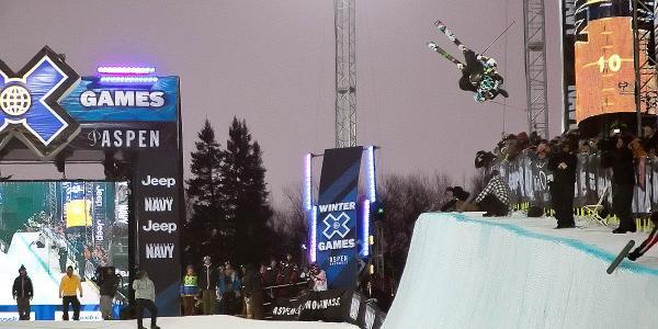 Aspen, Colorado Winter X Games: History and Future
