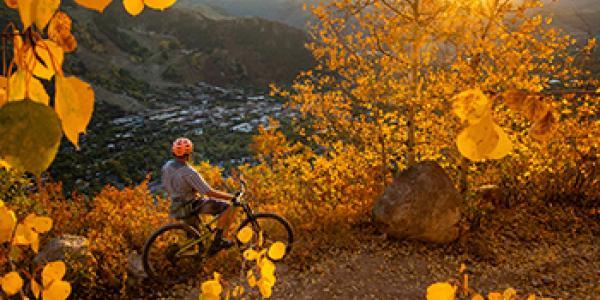 Aspen Snowmass Mountain Biking