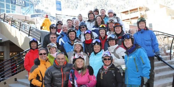 Tips for Bringing Your Group to Aspen