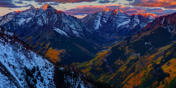 Aspen Highlands Neighborhood