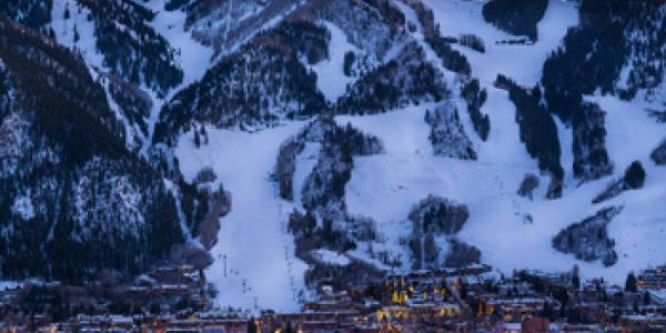 Aspen's Commercial Market Steadily Improving