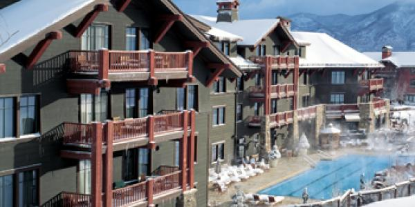 Aspen Ski-In, Ski-Out Vacation Rentals