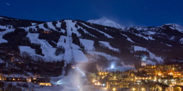 Snowmass Offers World-Class Skiing and is Great For Families