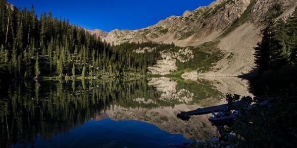 Colorado in the Summertime: Cool, Clear and Refreshing