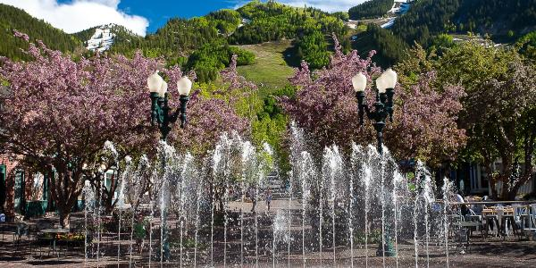 Aspen, Colorado in the Summer is Active or Laid Back - Whichever You Want