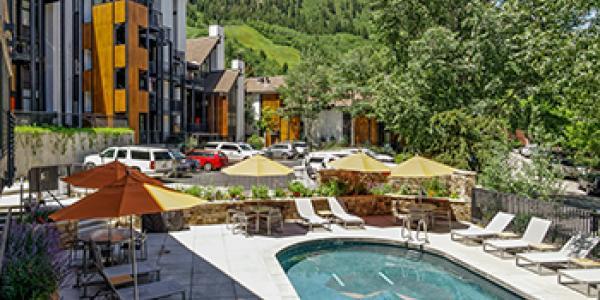 Aspen Vacation Rentals with Pools