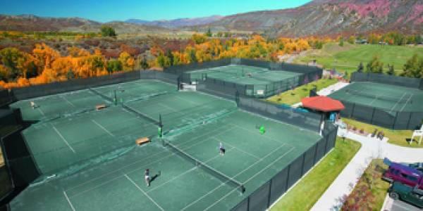 Aspen Snowmass Tennis
