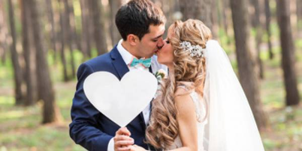 When it comes to honeymoons in Aspen, many couples say 'I do!'