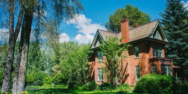 Wheeler Stallard Museum Aspen history