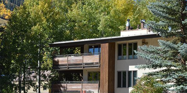Little Nell Condo Rentals in Aspen