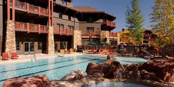 Ritz-Carlton Club at Aspen Highlands