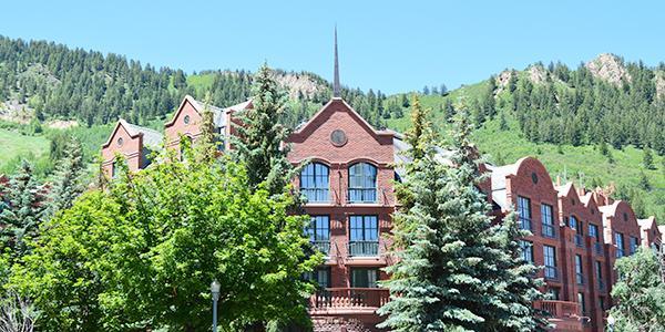 St. Regis Residences to Rent in Aspen