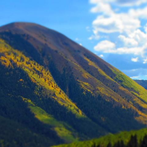 Four ways to enjoy fall in Aspen