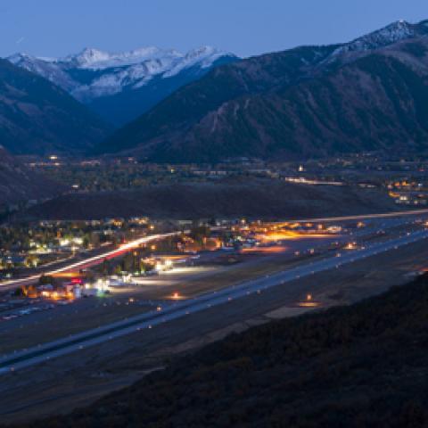Aspen Air Update Summer 2017