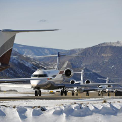 Air Service Update for Winter 2016-17