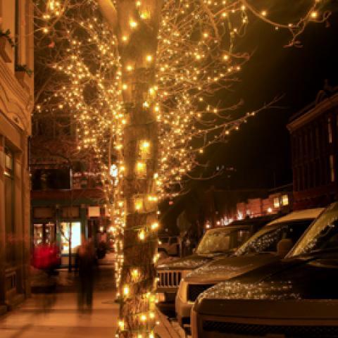Aspen Commercial Real Estate Forecast for 2017